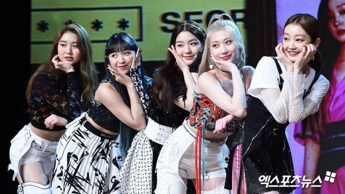 K Pop SECRET NUMBER Bakal Comeback Pertama setelah Debut, Seperti Apa Konsep Dita Karang dkk Nanti?