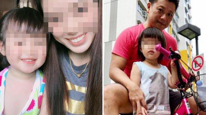 TRAGIS! Pria Ini Cekik Putrinya yang Berusia 2 Tahun Bertepatan dengan Hari Ayah di Singapura