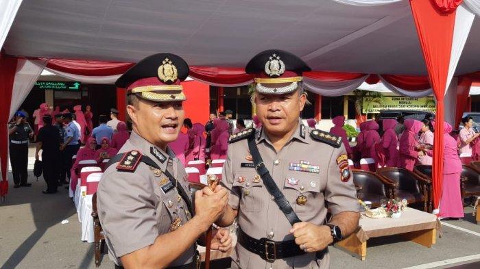 BREAKINGNEWS - Resmi! AKBP Prasetyo Rahmad Purboyo Jabat Kapolresta Barelang