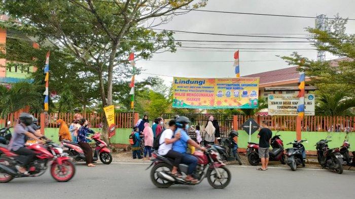 Sekolah di Tanjungpinang Mulai Menggelar Belajar Tatap Muka, Ini Kata Orangtua dan Siswa