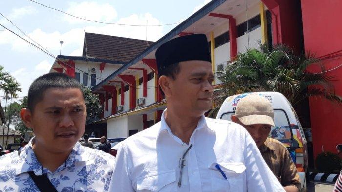Usai Diperiksa KPK, Tagor Bantah Serahkan Uang ke Nurdin Basirun Untuk Jual Beli Jabatan