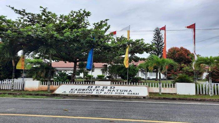 DPRD Natuna Minta Muatan Lokal dan Pembinaan Ideologi Pancasila Masuk Ranperda Pendidikan