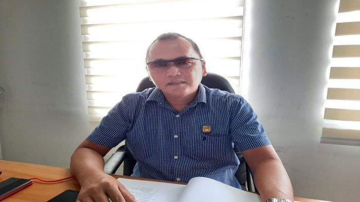 Ketua Pansus C DPRD Natuna, Eryandi