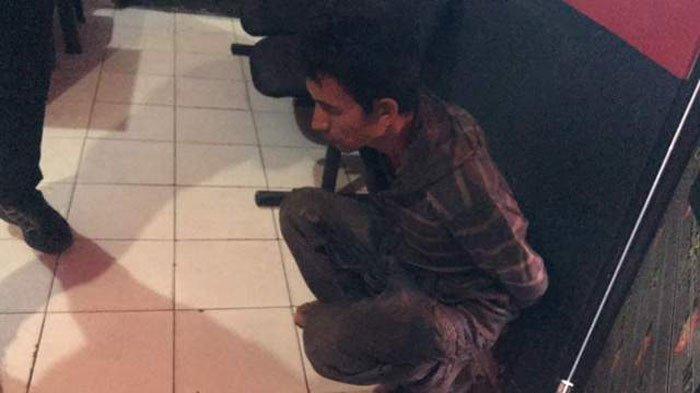 Penyerang Ustaz Abu Syahid Chaniago Dibawa ke Polresta Barelang