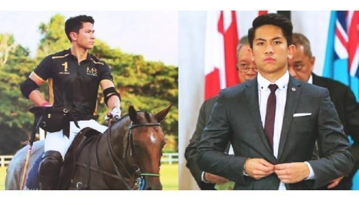 Pangeran Abdul Mateen Akhirnya Blak-blakan Ungkap Penyebab Kematian Pangeran Abdul Azim