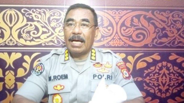 Polisi Tangkap Pembobol BNI,Kapolda Maluku Copot Direktur Reskrimum dan 5 Anggota untuk Diperiksa