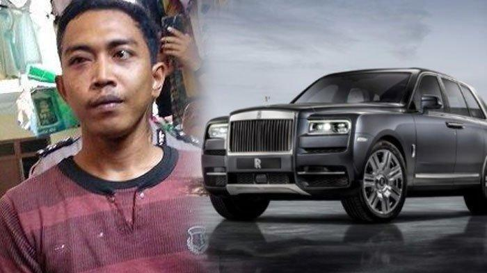 Curhat Kuli Bangunan Nunggak Pajak Rolls Royce: Seumur Hidup Saya Belum Pernah Lihat Mobilnya