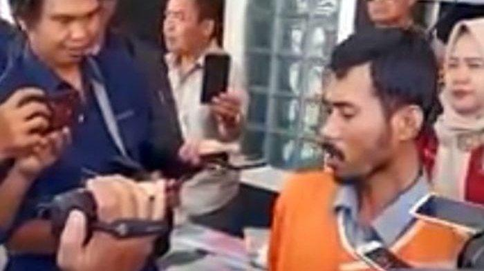 Bukan Diracun Tikus, Ternyata 2 Agen Sapi di Lampung Tewas Usai Baku Hantam dengan Pelaku Pakai Besi
