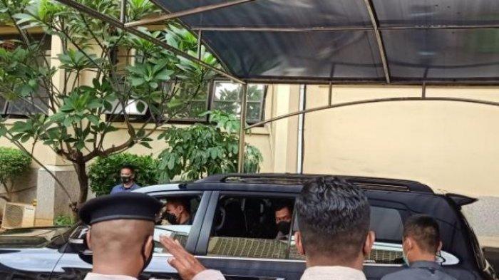 Eks Kapolda Metro Jaya, Irjen Nana Sudjana Bungkam Usai Serah Terima Jabatan di Mabes Polri