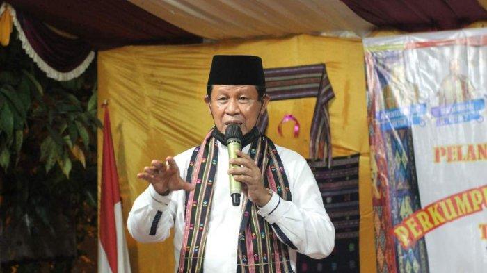 PROFIL Calon Gubernur Kepri Isdianto, Anak Penoreh Getah Karet yang Berhasil Pimpin Provinsi