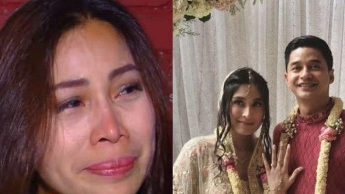 Tak Sudi Beri Restu, Ibunda Angbeen Rishi Ungkap Borok Adly Fairuz yang Disebut Bawa Pengaruh Buruk