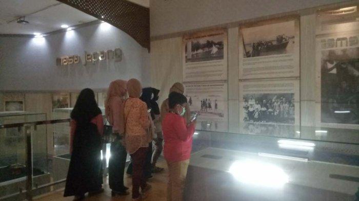 Disbudpar Batam Bakal Bentuk Tim Ahli Cagar Budaya Untuk Lengkapi Isi Museum