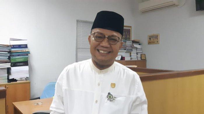 Profil Lengkap Jeffry Simanjuntak, Belasan Tahun jadi DPRD, Semasa Hidup Dikenal Mudah Bergaul
