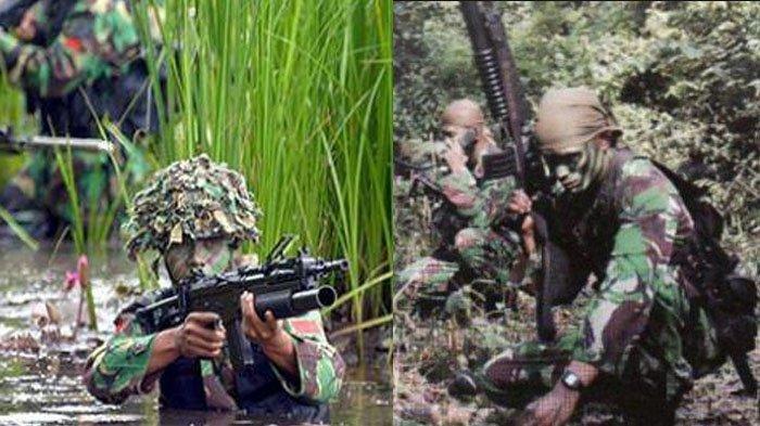 18 Hari Tersesat di Belantara Papua, Ini Kisah Prajurit Kopassus Selamat Ditemani 3 Sosok Misterius