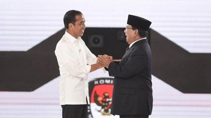 Jelang Sidang Putusan MK, Prabowo Belum Berpikir Temui Jokowi, Ternyata Ini Alasannya