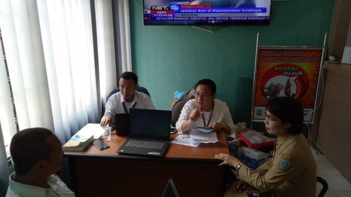 DPRD Dukung Adanya Kantor Pajak di Anambas Agar Masyarakat Tidak Perlu Jauh-Jauh ke Tanjungpinang