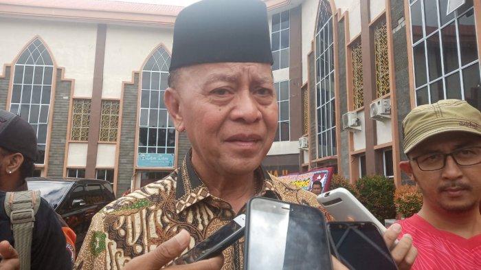 Wali Kota Tanjungpinang Syahrul Dukung Satpol PP Gelar Sayembara Foto ASN 'Ngopi' Saat Jam Dinas