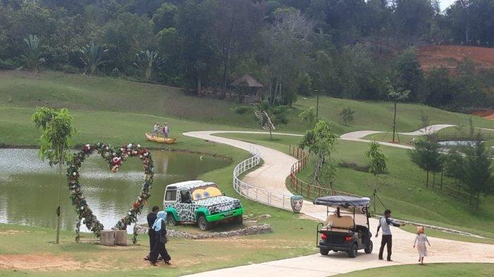 DAFTAR Tempat Wisata Batam & Bintan Kandidat Titik Travel Bubble Indonesia-Singapura