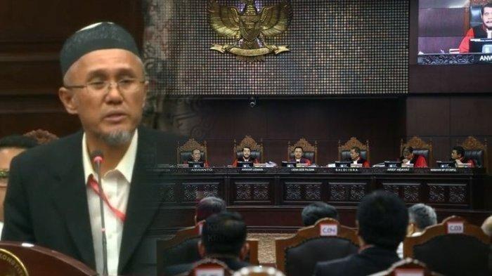 Dibayangi Kasus Penangkapan Ketua MK oleh KPK, Bisakah Hakim MK Putus Sengketa Pilpres secara Adil?