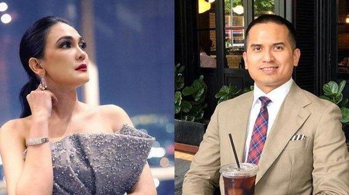 Faisal Nasimuddin Kerap Dijodoh-jodohkan sama Luna Maya, Terungkap Potret Mantan Istri Sang Jutawan