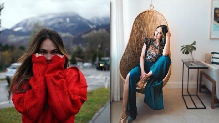 4 Bisnis Fashion Wanita ala Artis Tanah Air, Ada Karya Luna Maya hingga Shandy Aulia