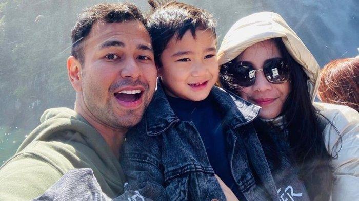 Raffi Ahmad Kenang Saat Bareng Olga Syahputra di TV, Suami Nagita Slavina: Olga Maunya Sama Raffi