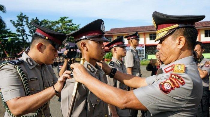 Bintara Polri Butuh 10.650 Orang, Siap Terima Mulai Lulusan SMA, Cek Syarat dan Cara Daftarnya