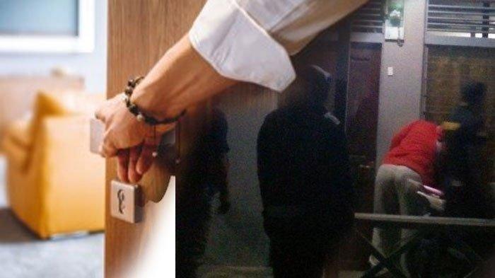 Disuruh Pilih, Istri atau Selingkuhan, Oknum Pejabat PNS Malah Pilih Nikahi Pelakor: Pecat!