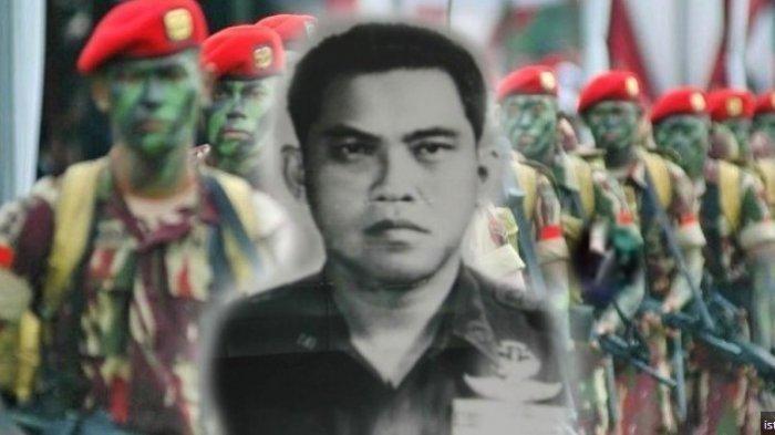 Kisah Prajurit TNI Anggota Kopassus Menolak Jadi Menantu Presiden RI