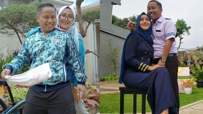 Widiyanti: Eks Pramugari Cantik yang Kini Jadi Miliarder Ungkap Kehidupannya Sebelum Dinikahi Narji