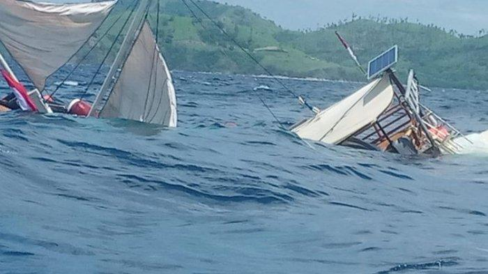 The Comprehensive Chronology of the Sinking Ship that Carrying Palace Journalists at Labuan Bajo