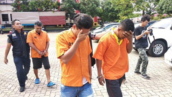 Direskrimum Polda Kepri Selamatkan 294 TKI Ilegal Sepanjang 2019 hingga Februari 2020