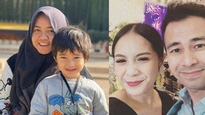 Diinterview Ibu Gigi, Lala Ungkap Awal Mula Kerja Bareng Raffi Ahmad: Gak Pegang Rafathar