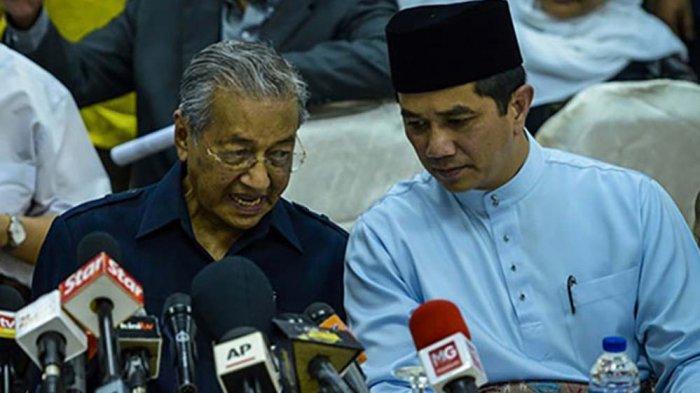 Tuding PM Malaysia Muhyiddin Yassin Pengkhianat, Mahathir Mohamad Ungkap Tak Ingin Kerjasama