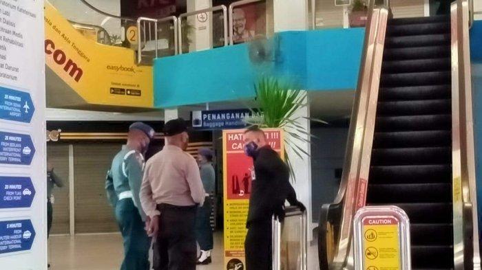 BREAKING NEWS - Siang Ini 273 TKI Dipulangkan dari Malaysia Lewat Pelabuhan Batam Center