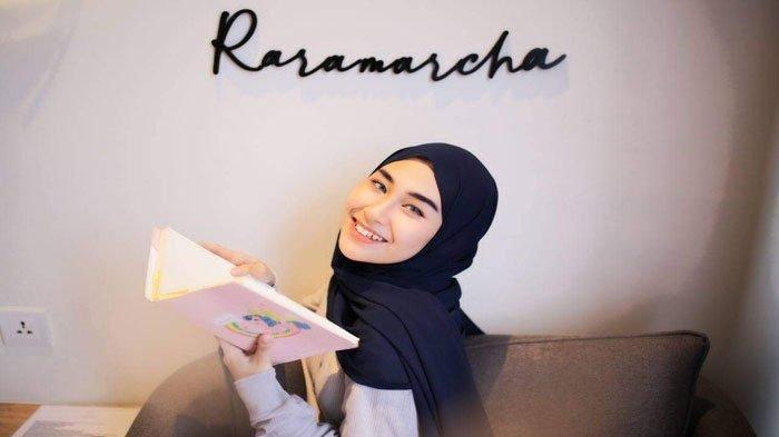 Rara Marcha Selebgram Asal Batam, Pernah Jadi Karyawan Kafe hingga Punya Brand Sendiri