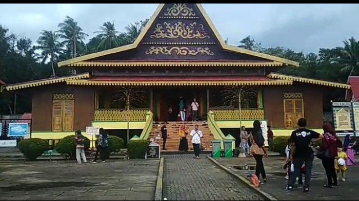 Gairahkan Kembali Wisata di Tanjungpinang, Disbudpar Siapkan Paket Wisata di Era New Normal