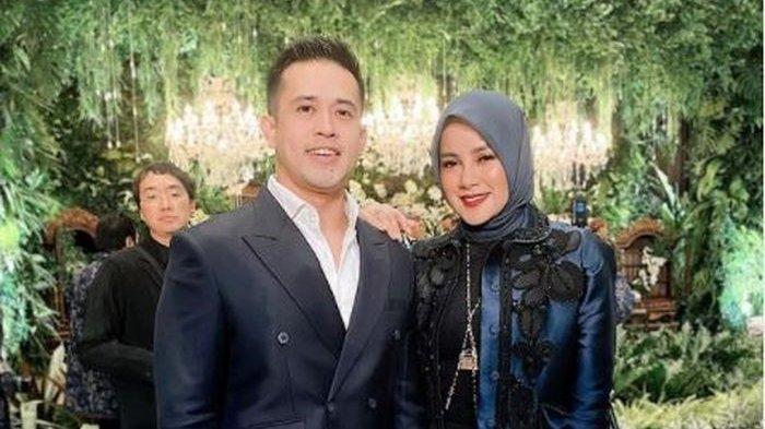 Penampilan Terbaru Alex Tian Mantan Suami Olla Ramlan