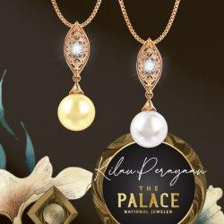 Kilau Perayaan The Palace Jeweler, Berbagi Kebahagiaan Dengan Beri Perhiasan Berlian Gratis