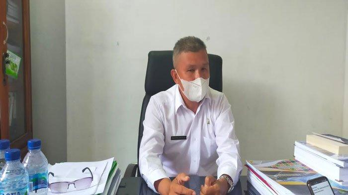 Pembangunan Embung Sebayar di Natuna, Pemkab Siapkan Administrasi Lahan