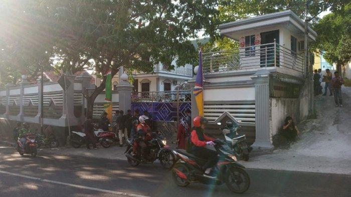 KPK Geledah Rumah Pengusaha Tanjungpinang Terkait IUP Tambang, Diduga Ada Kaitan Bupati Lingga AW