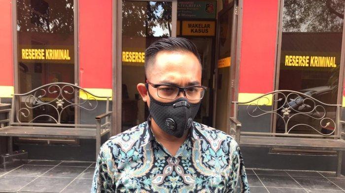 TAK Cuma Membunuh Qui Hong, Arifin Ternyata Juga Menggasak Harta Korban