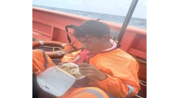 Sempat Terombang-ambing 2 Hari, Ini Kronologi Reki ABK KM Star 86 Jatuh ke Laut