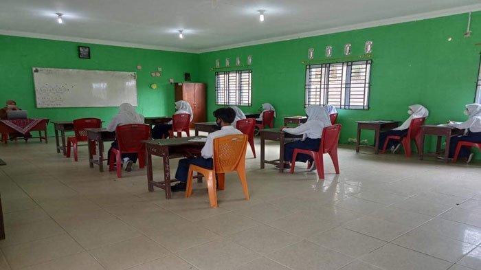 Belajar Tatap Muka di Natuna, Dinas Pendidikan Tunggu Arahan Gubernur Kepri