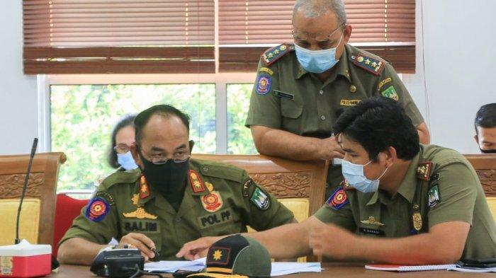 HASIL Lelang Jabatan Pemko Batam, Camat Sagulung Masuk Terbaik Posisi Kasatpol PP