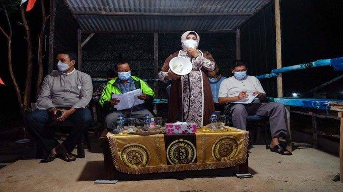 2 Tahun Air Tak Mengalir ke Rumah Warga, Wali Kota Tanjungpinang Turun Tangan