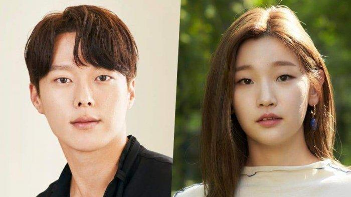 Jang Ki Yong & Park So Dam Dikabarkan Bakal Adu Akting di Drama Korea Terbaru, Ini Respon Agensinya