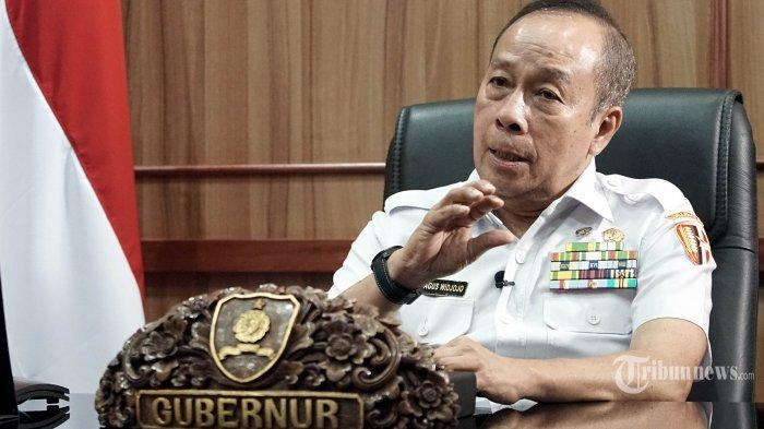 Agus Widjojo Sebut TNI Tak Berwenang Bubarkan FPI, Minta Rizieq Tak Provokatif