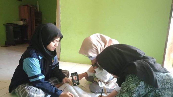 Pemanfaatan Teknologi dalam Pembelajaran Daring di Tengah Pandemi Covid-19