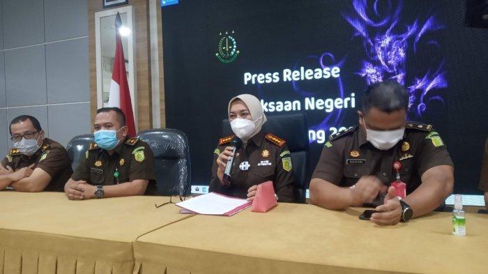 Kejari Tanjungpinang Tetapkan Tersangka Kasus Korupsi BPHTB hingga Reaksi Wali Kota Rahma